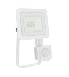 Prožektors NOCTIS LUX 2 SMD NW, LED 10W, IP44 ar sensoru