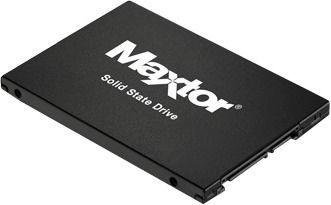 Seagate Maxtor Z1 SSD 480GB