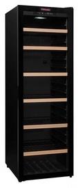 Vyno šaldytuvas La Sommeliere CTV248 Black