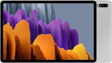Planšetė Samsung Galaxy Tab S7+ 12.4, sidabro, 8GB/256GB