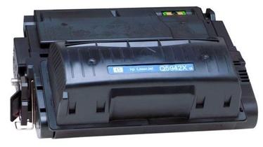 Lazerinio spausdintuvo kasetė HP Q5942YC Toner Cartridge for HP Black