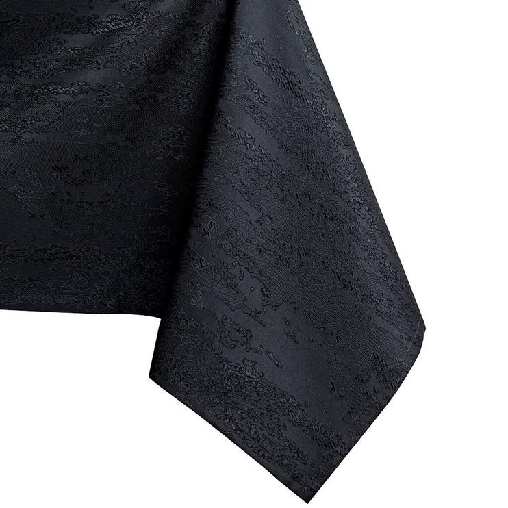 Laudlina AmeliaHome Vesta HMD Black, 110x140 cm