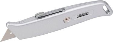 Kreator KRT000301 HD Zinc-Alloy Knife