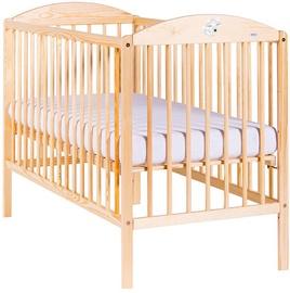 Drewex Lisek Bed Pine