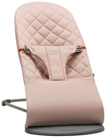 BabyBjorn Bouncer Bliss Old Rose Cotton 006014