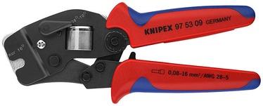 Knipex Crimp Lever Pliers 975309