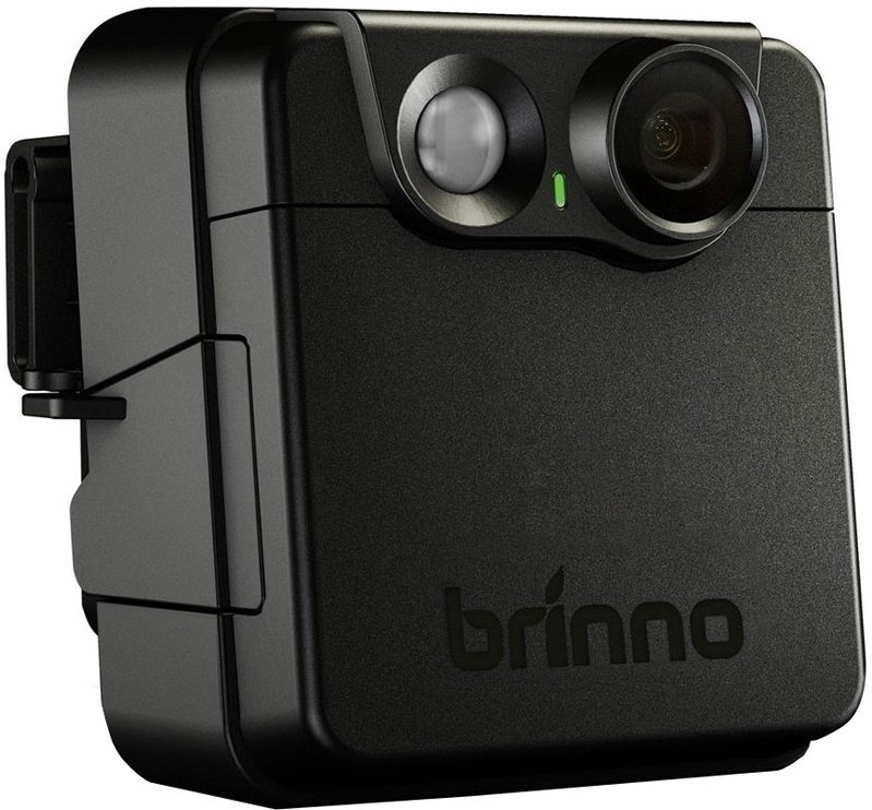 Brinno Camera MAC200DN
