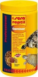 Sera Reptil Professional Carnivor 1000ml