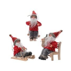 """Dekoracija kalėdinė """"Senis"""" 561404"""