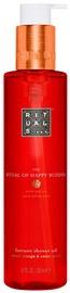 Rituals Happy Buddha Fortune Shower Oil 200ml