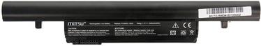 Mitsu Battery For Toshiba R850/R950 4400mAh
