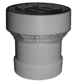 Vakuuminis ventilis Wavin MiniVent, Ø 32-50 mm