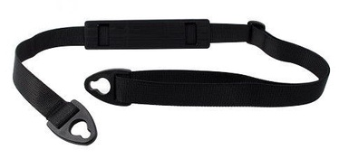 Ortlieb Shoulder Strap Ultimate 5 M/L  Black