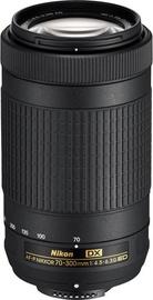 Nikon AF-P Nikkor 70-300mm f/4.5-6.3 G ED DX