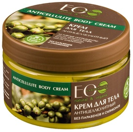 ECO Laboratorie Anticellulite Body Cream 250ml