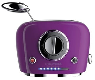 ViceVersa Tix Toaster Purple 10041