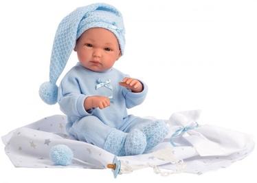 Llorens Doll Newborn Bimbo 35cm 63559