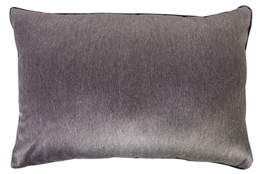 Home4you Granite Pillow 60x40cm Gray