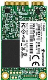 Transcend 370S mSATA SATAIII SSD 256GB