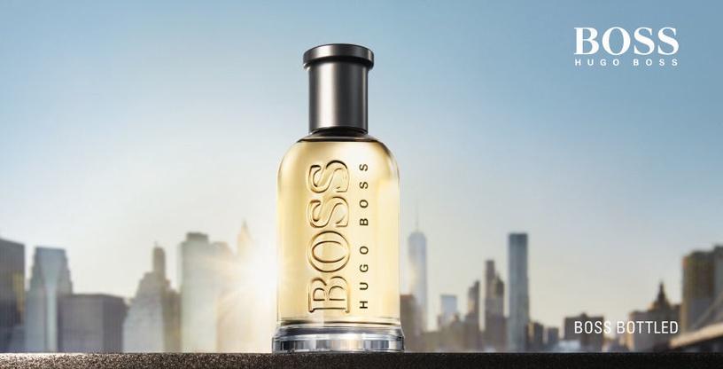 Kvepalai Hugo Boss Bottled 20th Anniversary Edition, 50ml EDT