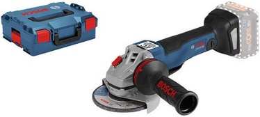Bosch GWS 18V-10 PC Cordless Angle Grinder + L-Boxx 136 without Battery
