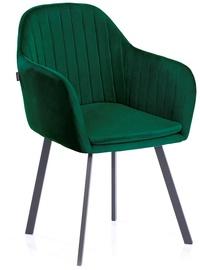 Стул для столовой Homede, зеленый