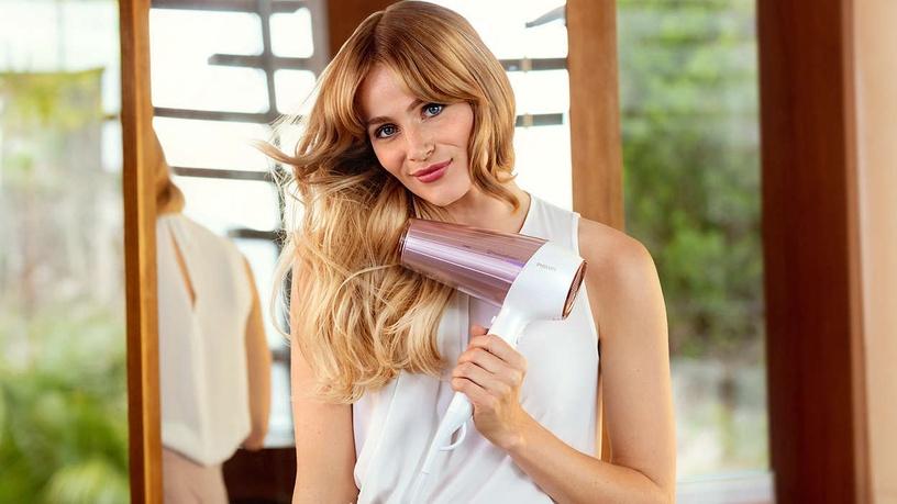 Plaukų džiovintuvas Philips DryCare Prestige HP8283/00
