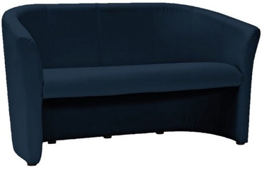 Signal Meble TM-3 Sofa Navy Blue