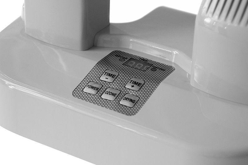 Media-Tech Multi Dryer Ozone Pro MT6507 White