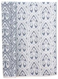 Dvielis Ardenza Terry Santorini, daudzkrāsains, 70 cm x 70 cm