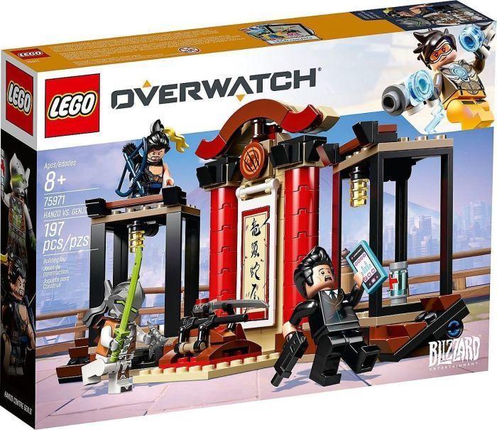 Lego barbe noire bombé x 1 pour figurine
