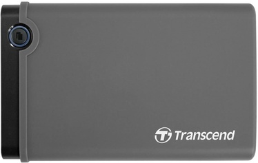 Transcend StoreJet 25CK3 HDD Case Upgrade Kit TS0GSJ25CK3