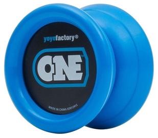 YoYoFactory Yo-Yo One Blue