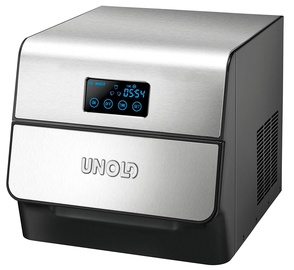 Unold Ice Maker Noble 48955 Stainless Steel