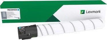 Lexmark 76C0HC0 Toner Cartridge Cyan