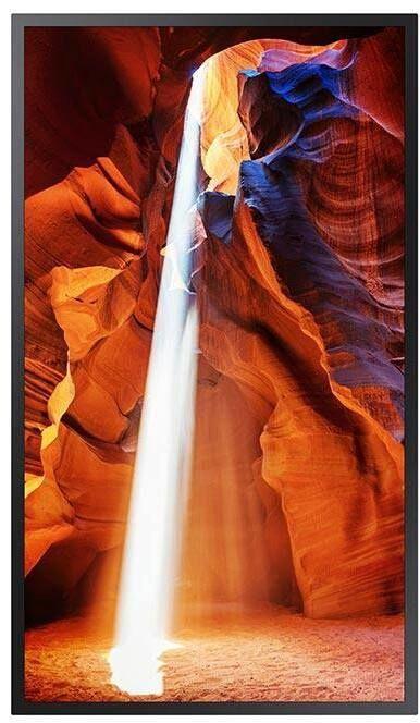 Samsung OM55N
