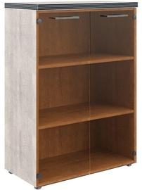 Skyland Torr Office Bookshelf TMC 85.2 Canyon Oak