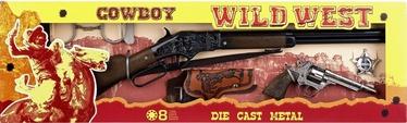Gonher Cowboy Wild West Set 498/0