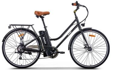 Электрический велосипед Beaster Scooter BS111B, 20″, 25 км/час