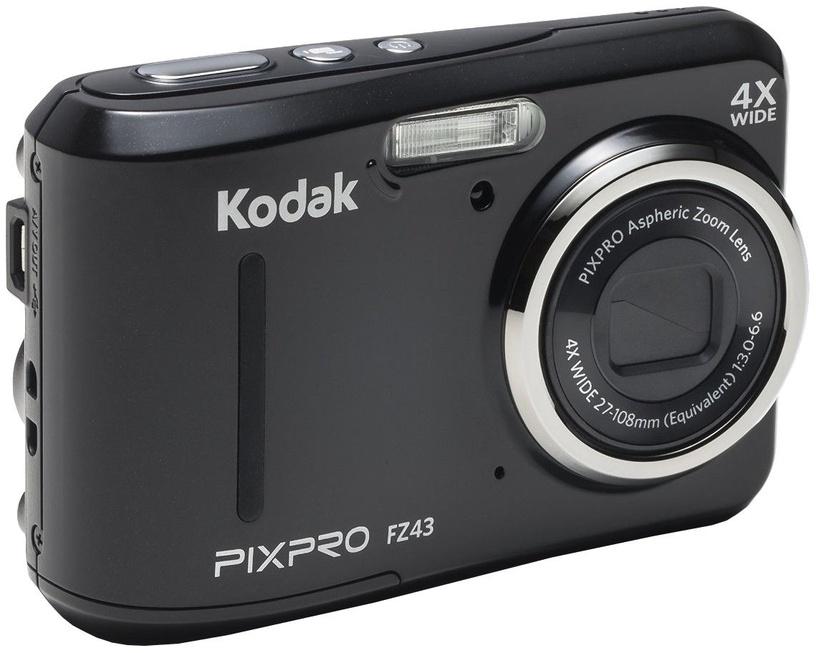 Kodak PixPro FZ43 Black