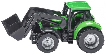 Siku Tractor With Front Loader 1043
