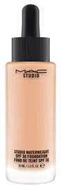 Mac Studio Waterweight Foundation SPF30 30ml NW18
