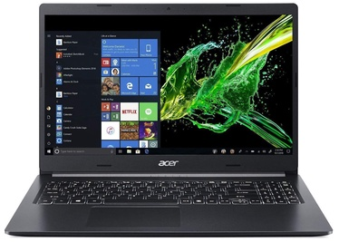 Acer Aspire 5 A515-54 Black NX.HDJEL.011