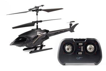 Игрушечный вертолет Silverlit Flybotic