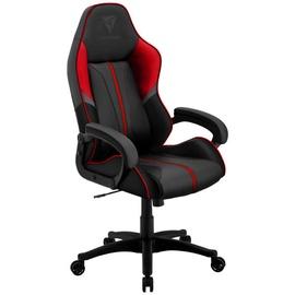 Žaidimų kėdė Thunder X3 BC1 BOSS Grey/Red