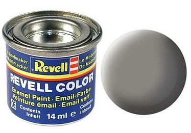 Revell Email Color 14ml Matt RAL 7030 Stone Grey 32175