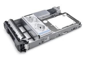 Жесткий диск (HDD) Dell Hybrid Carrier, HDD, 1.2 TB