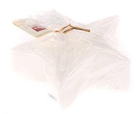 Eika Candle 5x13.5cm White