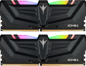 Inno3D iChill RGB Aura 16GB 3200MHz CL15 KIT OF 2 DDR4 RCX2-16G3200A
