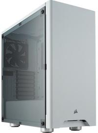 Corsair Mid-Tower Case 275R ATX White